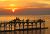 Sunset (Theo Widharto - sheko) Tags: sunset tropicalsunset balisunset romanticsunset ayanapestalobster