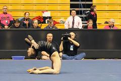 (bnieography) Tags: college gymnastics osu ncaa oregonstateuniversity collegiate