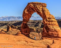 1409_Arches_045.jpg (JudiJac) Tags: utah arches moab archesnationalpark delicatearch onone 2014 moabutah