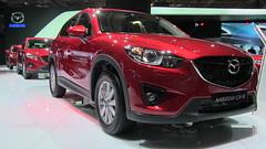 Mazda CX-5 (frontal)