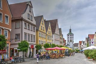 Günzburg, Bavaria