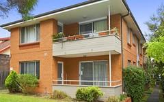 6/95 Queen Street, Ashfield NSW
