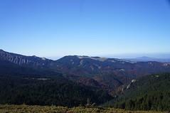 Culmea Șipotele și muntele Urlătoarea