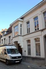 Groenstraat 34, Wervik (Erf-goed.be) Tags: geotagged westvlaanderen groenstraat burgerhuis wervik archeonet geo:lat=507794 geo:lon=3043