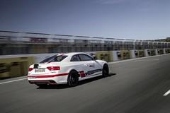 Audi RS5 TDI