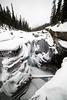 2017-SLP-002-022 (Si Longworth (Army Photographer)) Tags: jaspernationalpark 5d mk4 saskatchewanrivercrossing alberta canada ca sunwapta falls winter snow ice landscapes winterscapes