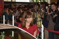 DSC_9541 (hideto_n) Tags: nagoya autotrend 名古屋オートトレンド コンパニオン キャンギャル レースクイーン rq ガール ポートレート motorshow automobile girl cute nikon d750 24120 auto trend 2017