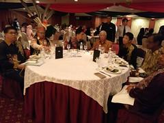 IMG-20170213-WA0029 (Kementerian Belia, Sukan dan Solidariti) Tags: sea cup squash skuasy dinner makan malam