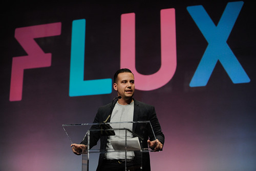 Flux Launch - March 11th, 2017