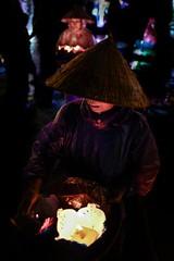Make a wish (debbykwong) Tags: makeawish hoian candlelight lantern vietnam vietnamcity vietnamdiscovery travel seller urban ancienttown night street streetcolor streetmoment leica leicaq leicaqtyp116