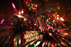 Happy 10 Years! (Bmartel2k) Tags: macromondays happy10years birthday colours couleurs fête joyeux colors joy festive