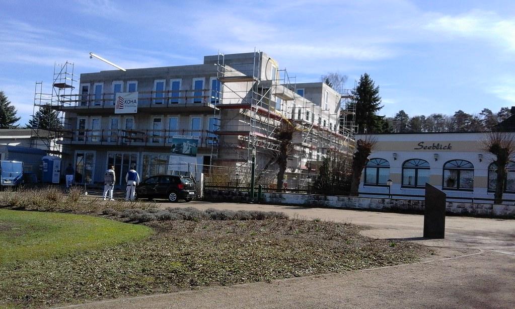 Deutschland Farm Hotel Schorfheide