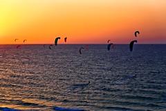 Kites Celebration - Tel-Aviv beach (Lior. L) Tags: kitescelebrationtelavivbeach kites celebration telaviv beach kite sport surfers kitesurfing kitescelebration telavivbeach sea seascapes kitesurfer mediterraneansea israel travel travelinisrael