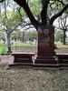 O'Daniel Plot (BunnyHugger) Tags: cemetery dallas letterboxing odaniel sparkmanhillcrest texas