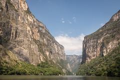 Tuxtla Canyon del Sumidero-7
