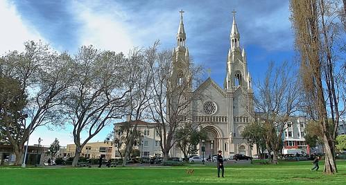 St Peter/Paul Church