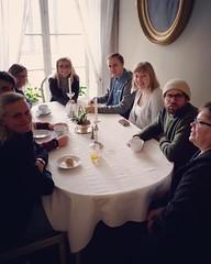 Retreat på Nya Slottet Bjärka-Säby!