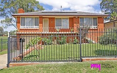 21 Canberra Crescent, Campbelltown NSW