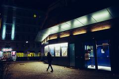 citylights #2 (LeeRo) Tags: grã¼n