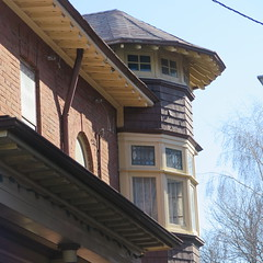 tower 4 (southofbloor) Tags: dormer eave tower broadview house edwardian riverdale riverside