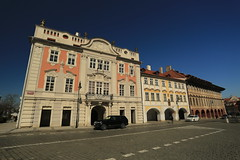 HRADCANY PRAGUE (bennychun) Tags: prague praha praga czech czechrepublic europe euro vltava karlovmost oldtownsquare powdertower stvitus travel spring capital unesco heritage
