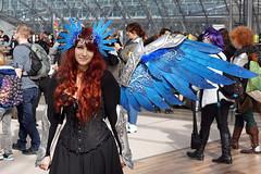 Buchmesse Leipzig 2017 (Christian Jena) Tags: buchmesse leipzig 2017 bume manga cosplay