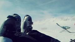 boot camp (lifeonnosense) Tags: ski frenchalps valdisere tigne snow wintersport