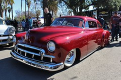 2017 Grand National Roadster Show (USautos98) Tags: 1949 chevrolet chevy traditionalhotrod streetrod kustom grandnationalroadstershow gnrs pomona california