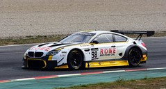 BMW F13 M6 GT3 / Nick Catsburg / NED / Stef Dusseldorp / NED / Rowe Racing (Renzopaso) Tags: bmw f13 m6 gt3 nick catsburg ned stef dusseldorp rowe racing blancpain gt series 2016 circuit barcelona bmwf13m6gt3 nickcatsburg stefdusseldorp roweracing race motor motorsport photo picture blancpaingtseries2016 blancpaingtseries gtseries2016 gtseries circuitdebarcelona bmwf13 bmwm6