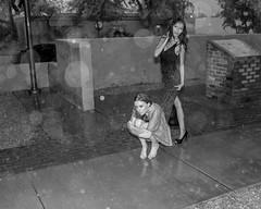 The Risks of Shooting During Monsoon Season (Laveen Photography (aka cyclist451)) Tags: friend az arizona douglaslsmith jenniferchuang laneschwartz laveenphotography leslie phoenix cyclist451 model modeling muse photograph photographer photography wwwlaveenphotographycom avondale lane night oldtown schwartz downtown dusk historic monsoon rain sunset weather