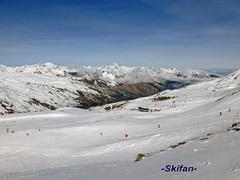 Départ TSD Roc 2 (-Skifan-) Tags: g1 lesmenuires pisteallamands tsdroc 3vallées les3vallées skifan