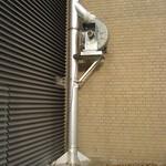 Ventilator bij Grolsch