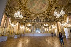 20170405_salle_des_fetes_8889 (isogood) Tags: orsay orsaymuseum paris france art decor station ballroom baroque golden