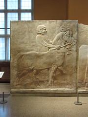 IMG_4324 (clare_and_ben) Tags: 2017 hydepark chicago illinois museum orientalinstitute dursharrukin khorsabad assyria assyrian sargon sargonii