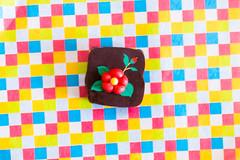 DSC_7412 (sayo-tsu) Tags: チョコレート ふるや古賀音庵 バレンタイン chocolate sweets japan