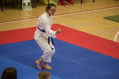IMGP5578-e (anjin-san) Tags: karate shotokan emptyhand kihon kata kumite 2ndkyu brownwhitebelt martialart martialarts character sincerity effort etiquette selfcontrol hertfordshire england unitedkingdom uk greatbritain gb proudfather result bassaidai karatedofederation4thopenchampionship kdfoden2017 championship competition karatecompetition karatechampionship barking london barkingabbeyschool woodbridgerd middlesex tigersshotokankarate tigerskarate 2017