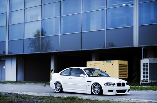 Bmw E46 Jr21 A Photo On Flickriver