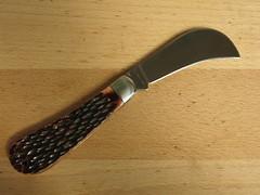 Boker Plus Hawkbill (CapCase) Tags: knife cutlery folder pocketknife hawkbill bokerplus boker