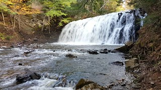 Greater Gillis Falls