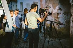 2017-04-09_19.09_rodagem-costureirinha-caminhos, cinema, cinemalogia, coimbra, curso_© Vanessa Gomes - CCP (Caminhos do Cinema Português) Tags: caminhos cinema cinemalogia coimbra curso