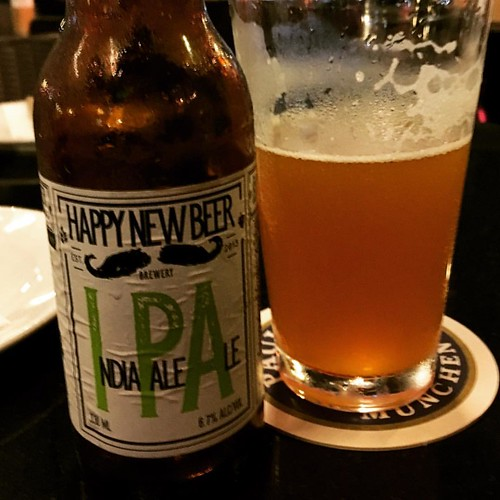 #happy #new #beer #craft #beerporn #fitzaroundtheworld #thailand #bangkok