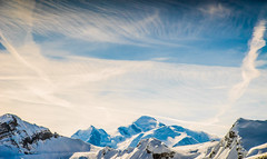 DSC03916-3 (victor.hamelin) Tags: flaine photography montblanc mont blanc summit mountain moutains alps france snow blue sky