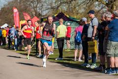 DSC_1352 (Adrian Royle) Tags: birmingham suttoncoldfield suttonpark sport athletics running racing action runners athletes erra roadrelays 2017 april roadracing nikon park blue sky path