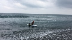 (k70603665) Tags: surfing hualien outdoor beach