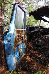 IMG_2636 (Irina Souiki) Tags: rusty crusty cars mcleansautowreckers milton ontario old oldcars