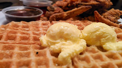 Waffles II (asithmohan29) Tags: httpbitly2o6wqtv httpdailyx5h9ypt waffle baking belgianwaffle breakfast breakfastrecipes christmasbreakfast christmaswaffles cook cooking dinner dinnerrecipes dinnertonight dish easy easymeal easyrecipes everydayfood fast food foodrecipe homemadewaffles howto howtomakewaffles kitchen lunch mealprep recipe recipes recipesw tasty tastyfood thanksgivingbreakfast toast vegetarianrecipes wafflerecipe wafflesii