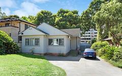 8 Rangihou Crescent, Parramatta NSW
