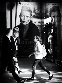 Peter Lindbergh - From Fashion to Reality