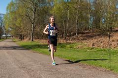 DSC_1280 (Adrian Royle) Tags: birmingham suttoncoldfield suttonpark sport athletics running racing action runners athletes erra roadrelays 2017 april roadracing nikon park blue sky path