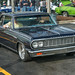 Chevrolet Chevelle (Cars & Coffee of the Upstate)